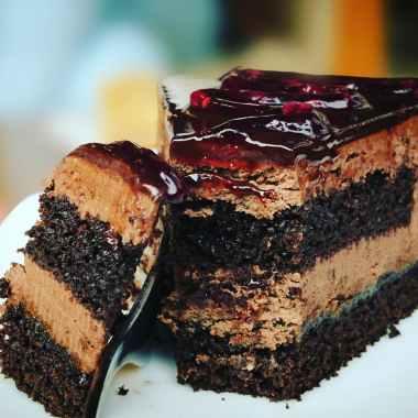 Cake equals